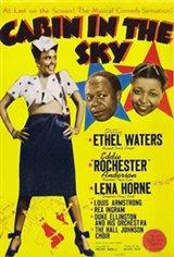 Cabin in the Sky Movie Poster