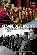 Caesar Must Die Movie Poster Movie Poster