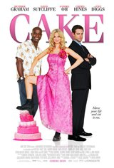 Cake (2005) Large Poster