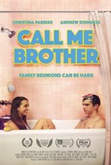 Call Me Brother Movie Poster