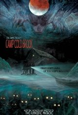 Camp Cold Brook Movie Poster