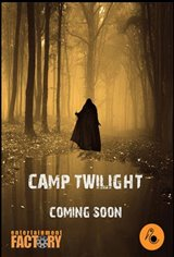 Camp Twilight Movie Poster