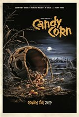 Candy Corn Movie Poster
