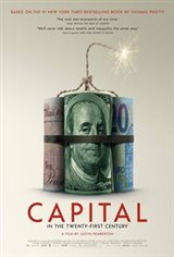 Capital in the Twenty-First Century Large Poster