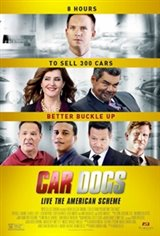Car Dogs Movie Poster