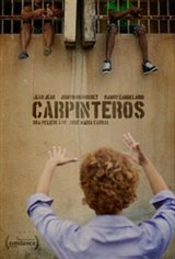 Carpinteros (Woodpeckers) Movie Poster