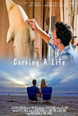 Carving A Life Movie Poster