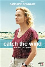 Catch the Wind Large Poster