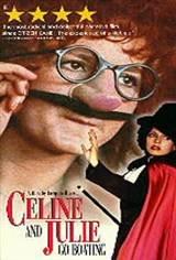 Céline et Julie vont en bateau Movie Poster