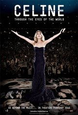 Celine: Through the Eyes of the World Movie Poster