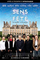 C'est la vie! Movie Poster