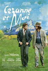 Cezanne and I Movie Poster