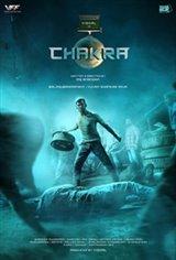 Chakra (Tamil) Movie Poster