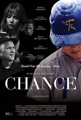 Chance Large Poster