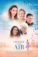 Change in the Air Movie Poster