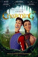 Charming (Netflix) Movie Poster