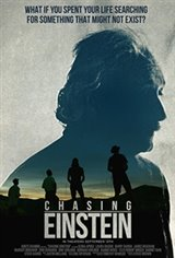 Chasing Einstein Movie Poster