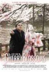 Cherry Blossoms Movie Poster