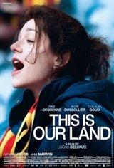 Chez nous Movie Poster