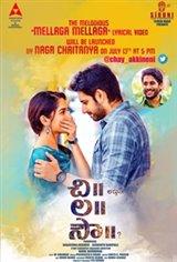 Chi La Sow? Movie Poster