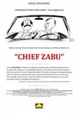 Chief Zabu Movie Poster