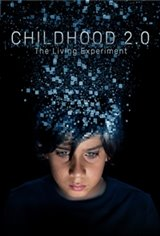 Childhood 2.0 Large Poster