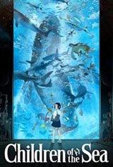 Children of the Sea (Encore) Movie Poster