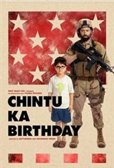 Chintu Ka Birthday Movie Poster
