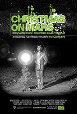 Christmas on Mars Movie Poster