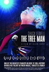 Chuck Leavell: The Tree Man Large Poster