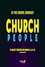 Church People Movie Poster