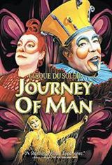 Cirque du Soleil: Journey of Man Movie Poster
