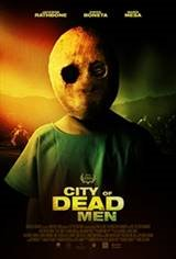 City of Dead Men Movie Poster