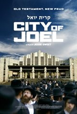 City of Joel Movie Poster