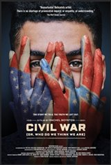 Civil War (or, Who Do We Think We Are) (2021) Movie Poster