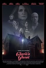Clara's Ghost Movie Poster