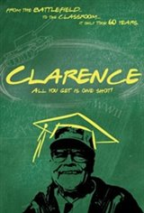 Clarence Movie Poster