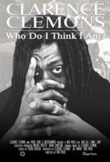 Clarence Clemons: Who Do I Think I Am? Movie Poster