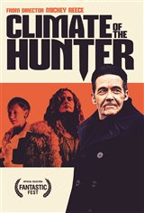 Climate of the Hunter Movie Poster
