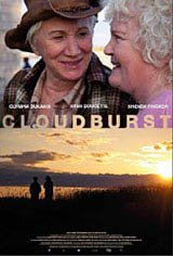 Cloudburst Movie Poster