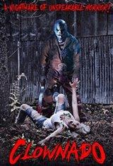 Clownado Movie Poster