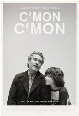 C'mon C'mon Movie Poster