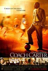 Coach Carter (v.f.) Movie Poster
