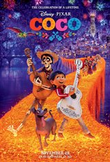 Coco Movie Poster Movie Poster
