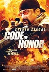 Code of Honor Movie Poster