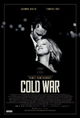 Cold War Movie Poster