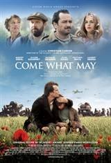 Come What May (En mai, fais ce qu'il te plaît) Movie Poster