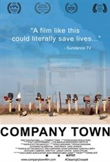 Company Town Movie Poster