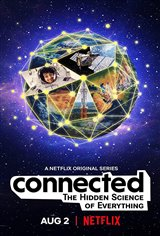 Connected: The Hidden Science of Everything (Netflix) Movie Poster