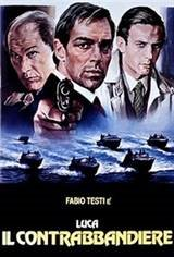 Contraband (1980) Movie Poster